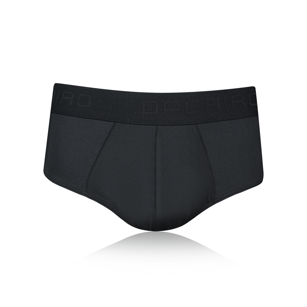 Cueca Slip Microfibra Dacrirô