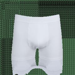 Kit 04 Cuecas Boxer Cotton Egípcio