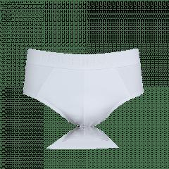 Cueca Slip Cotton Egípcio Dacrirô